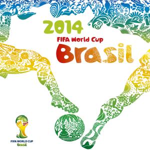 colonna sonora Mondiali 2014