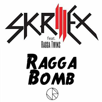 skrillex - ragga bomb