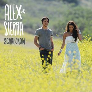 Alex & Sierra - Scarecrow