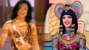 Artisti che si sono maggiormente ispirati a Michael Jackson