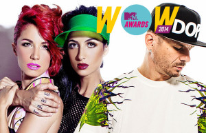 MTV Awards o Festival di Sanremo?
