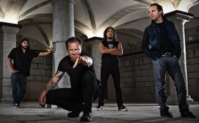 Metallica Master of Puppets Deluce Box Set