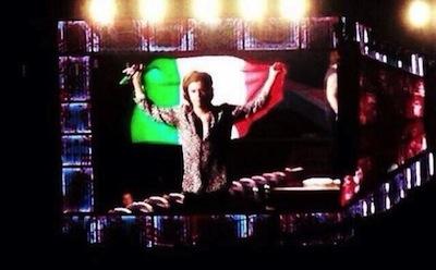 One Direction incantano Milano