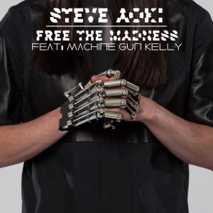 Steve Aoki - Free the Madness