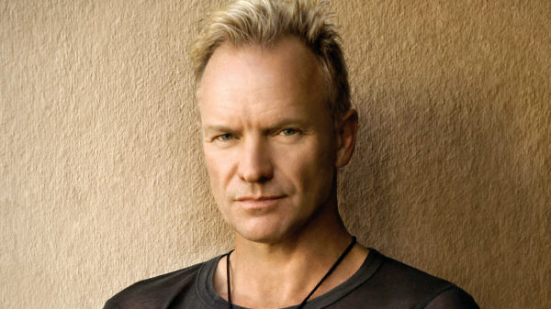 Sting riceve il Polar Music Prize
