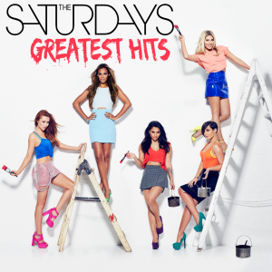 The Saturdays - The Greatest Hits