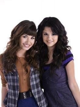 Demi Lovato e Selena Gomez - selena gomez carriera