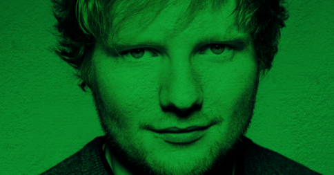 Ed Sheeran record su Spotify 2017