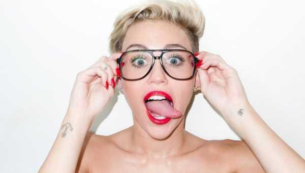 Miley Cyrus instagram Londra