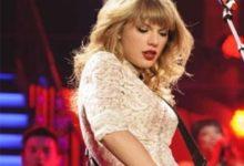 Taylor Swift playlist Sportify