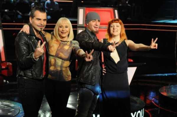 The Voice Italia