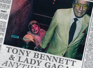 Tony Bennett - Anything Goes feat Lady Gaga