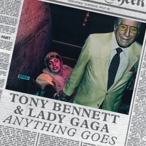 Tony Bennett e Lady Gaga - I Cant Give You Anything But Love
