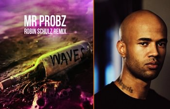Waves di MR PROBZ