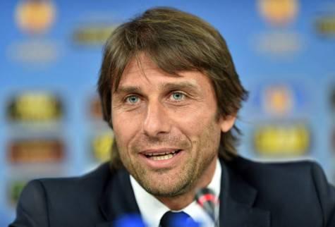 Conte al Chelsea