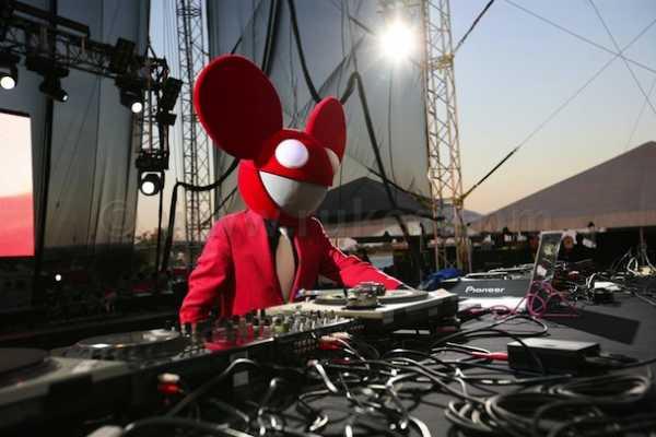 Deadmau5 azione legale per proteggere il marchio del suo gatto