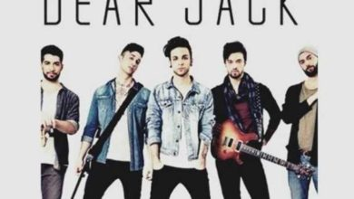 Dear Jack foto band