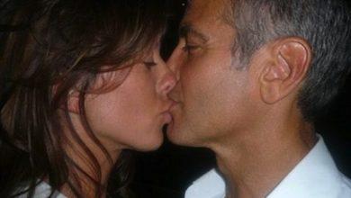 George Clooney e Alma Alamuddin