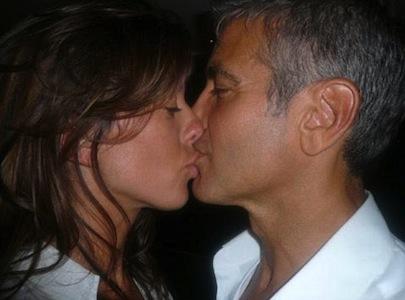 George Clooney e la moglie Amal aspettano due gemelli