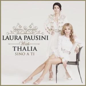 Laura Pausini e Thalia - Sino a ti