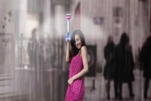 Air Umbrella foto