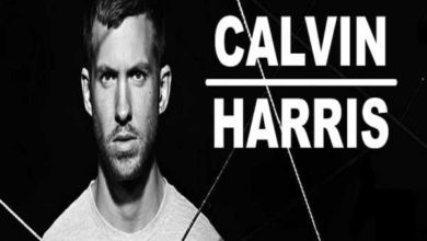 Calvin Harris foto