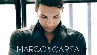 Cover di Splendida Ostinazione - Marco Carta