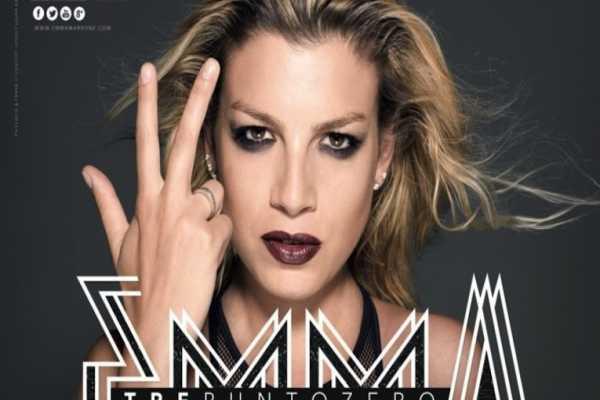 Emma Marrone narcotizzata e derubata Ibiza