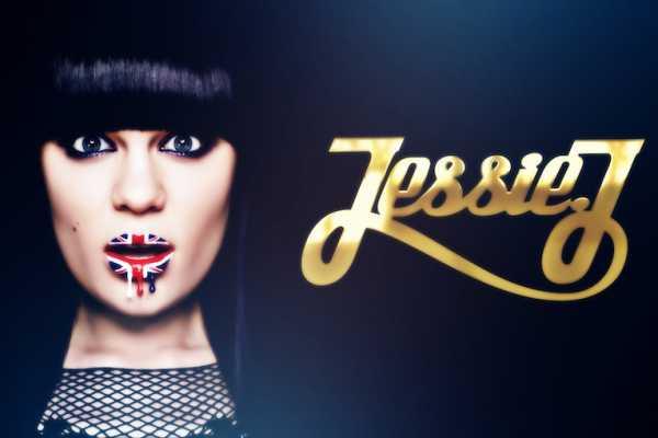 Jessie J foto