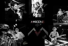 Maroon 5 titolo nuovo album