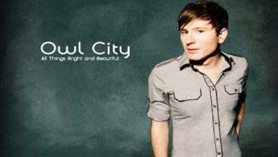 Owl City foto