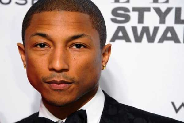 Pharrell Williams foto