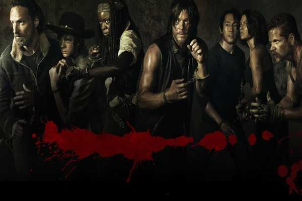 The Walking Dead 8 stagione
