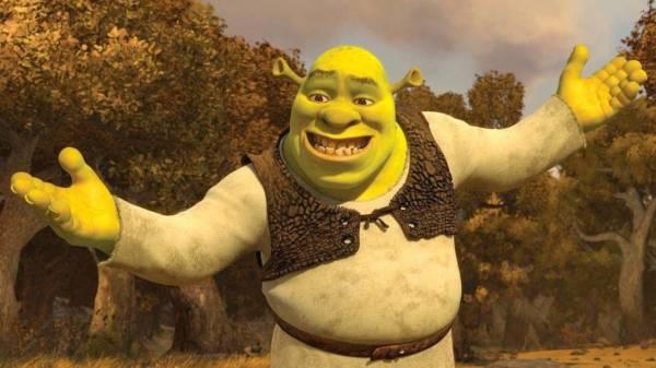 film consigliati per bambini - Shrek