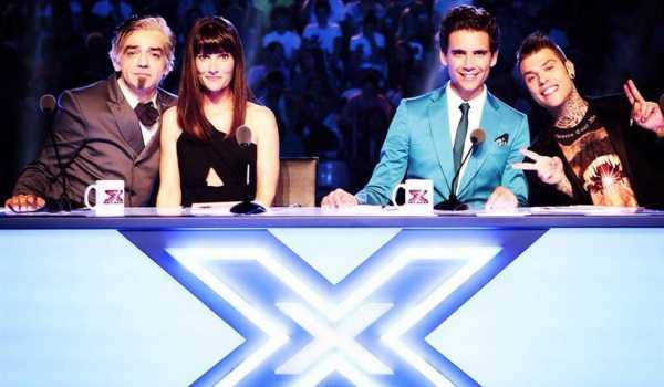 Finale di X Factor 8