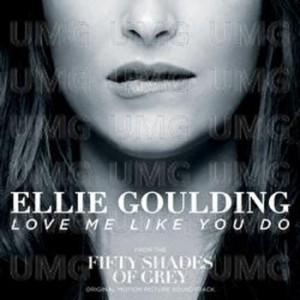 Audio di Love Me Like You Do, nuovo brano di Ellie Goulding