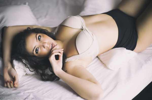 Roberta Tirrito foto sexy