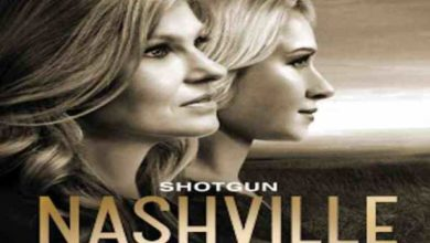 Christina Aguilera Shotgun cover (Nashville)