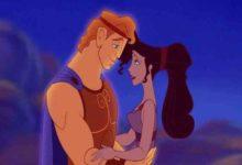 Hercules recensione cartone Disney - immagine dal film