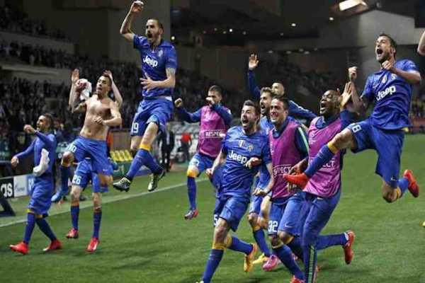 Monaco Juventus analisi match Champions League