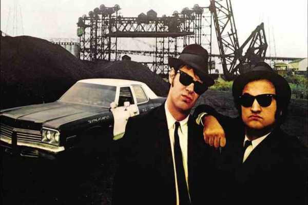 The Blues Brothers recensione della commedia musicale - video musicali del momento