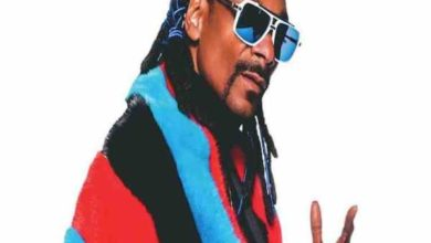 Snoop Dogg foto