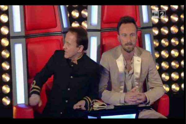 Team Fach video Knockout The Voice of Italy 3