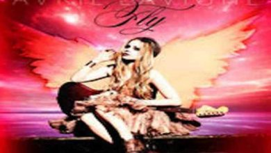 Cover Avril Lavigne Fly video