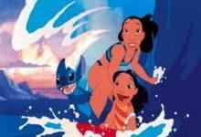 Lilo e Stitch recensione cartone - immagine dal film