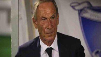 Cagliari: Zeman si dimette