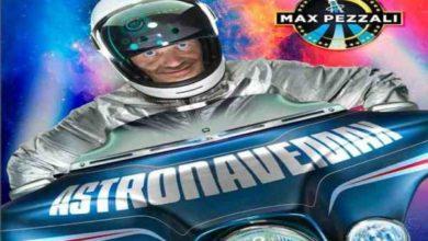 Max Pezzali Astronave Max Album Cover