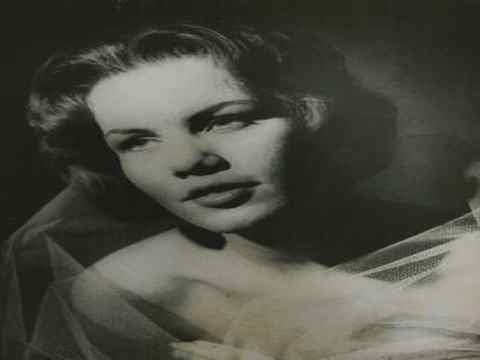 Mary Little. Persone scomparse mai state trovate