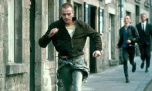 Trainspotting recensione film - immagine dal film