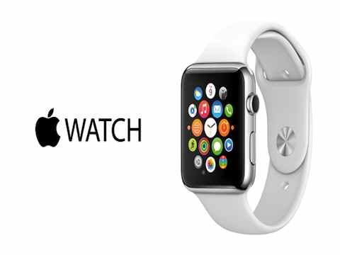 Apple Watch recensione - immagine dell'Apple Watch